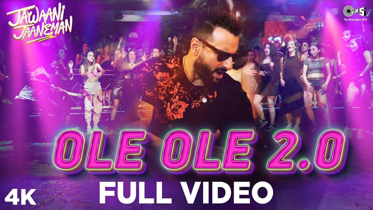 Ole Ole 2.0 Song Lyrics In Hindi And English