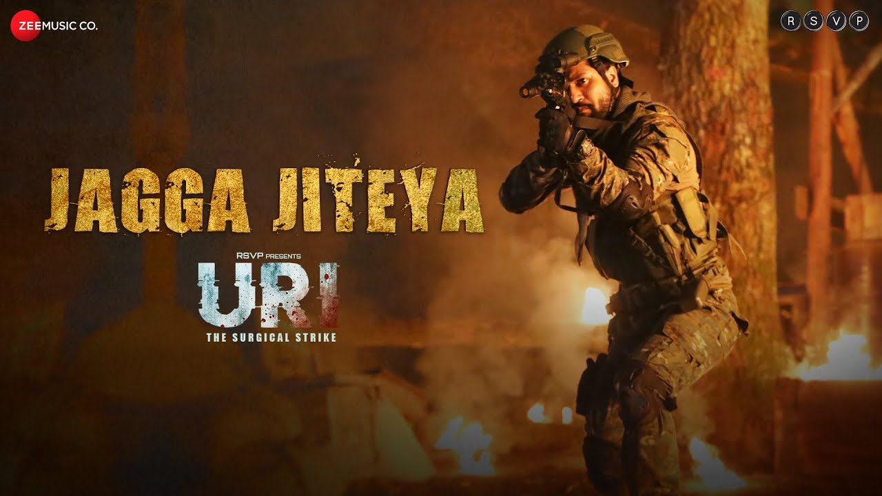 Jagga Jiteya Song Lyrics In English And Hindi
