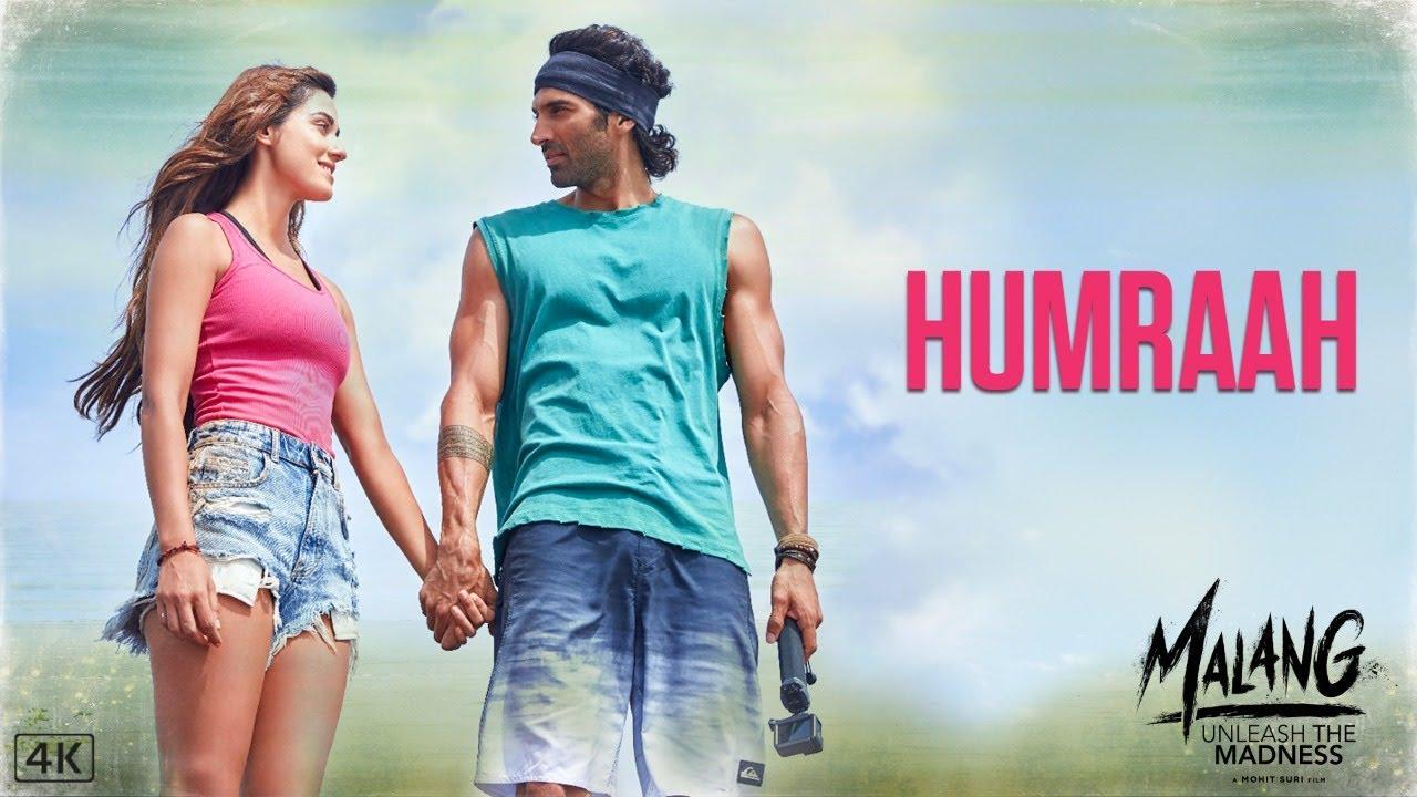 Humraah Song Lyrics In Hindi And English
