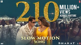 slow motion mai song lyrics
