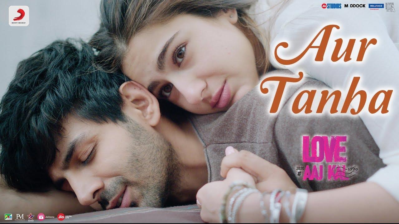 Aur Tanha Song Lyrics In Hindi And English