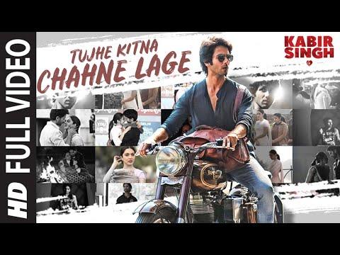 Tujhe Kitna Chahne Lage Hum Song Lyrics In English And Hindi