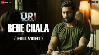 Beh Chala song lyrics in hindi and english