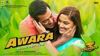 Awara Song Lyrics In Hindi And English