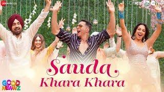 Sauda Khara Khara song lyrics