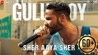 Sher Aaya Sher Song Lyrics In Hindi And English