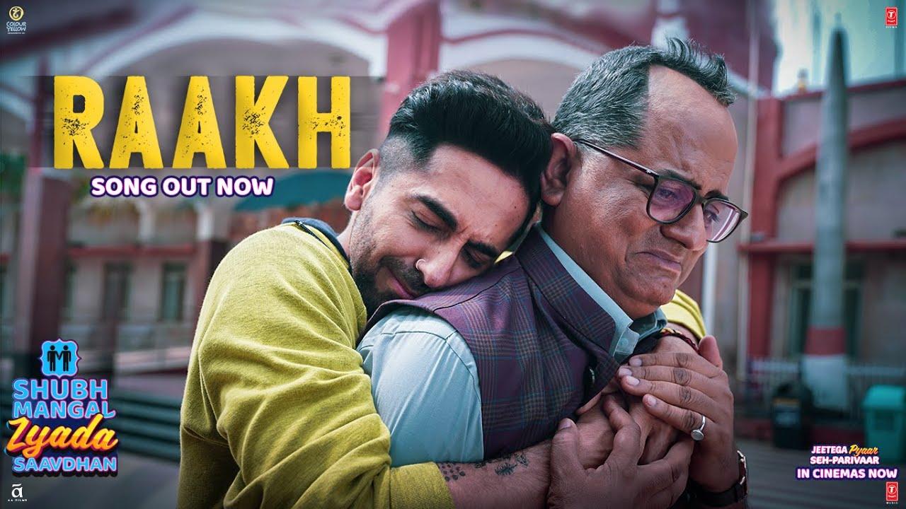 Raakh Song Lyrics In Hindi And English