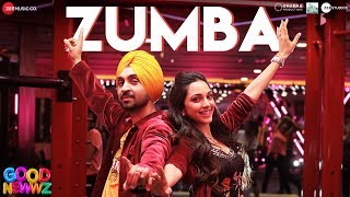 Zumba song lyrics
