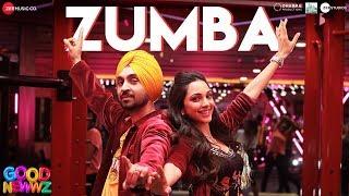 Zumba song lyrics