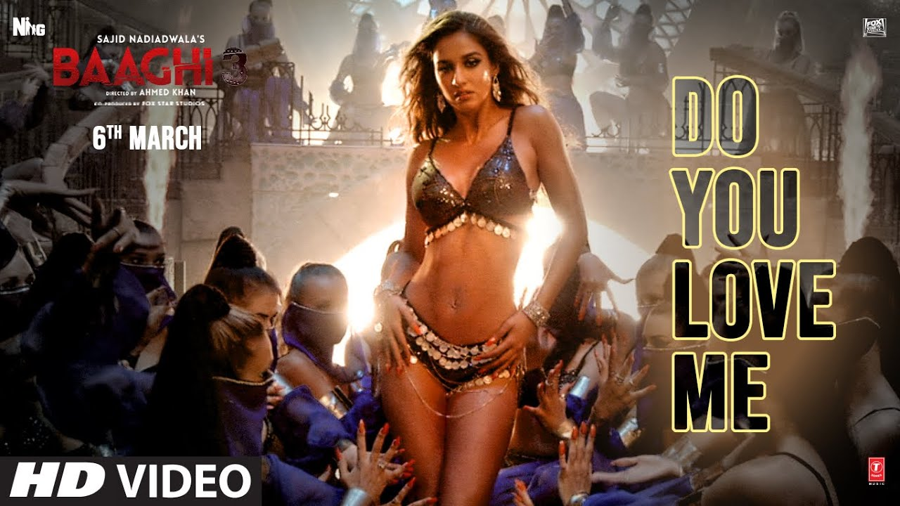 Do You Love Me Song Lyrics In Hindi And English