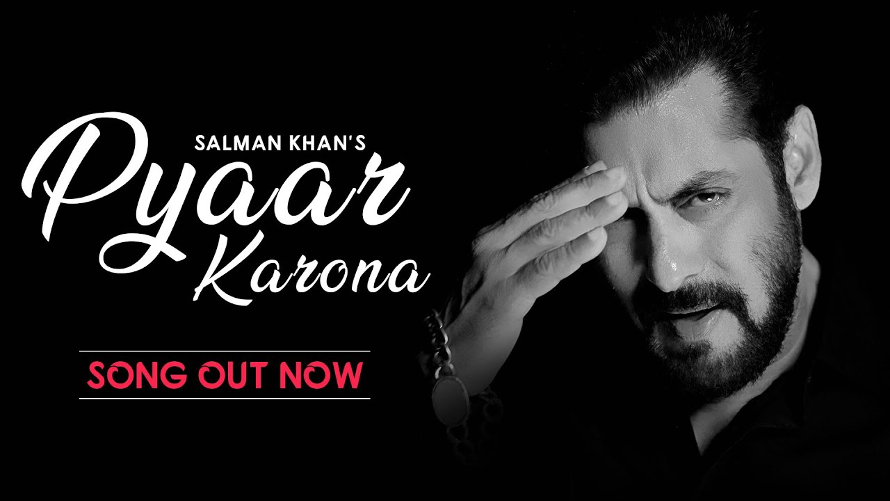 Pyaar Karona Song Lyrics In Hindi And English