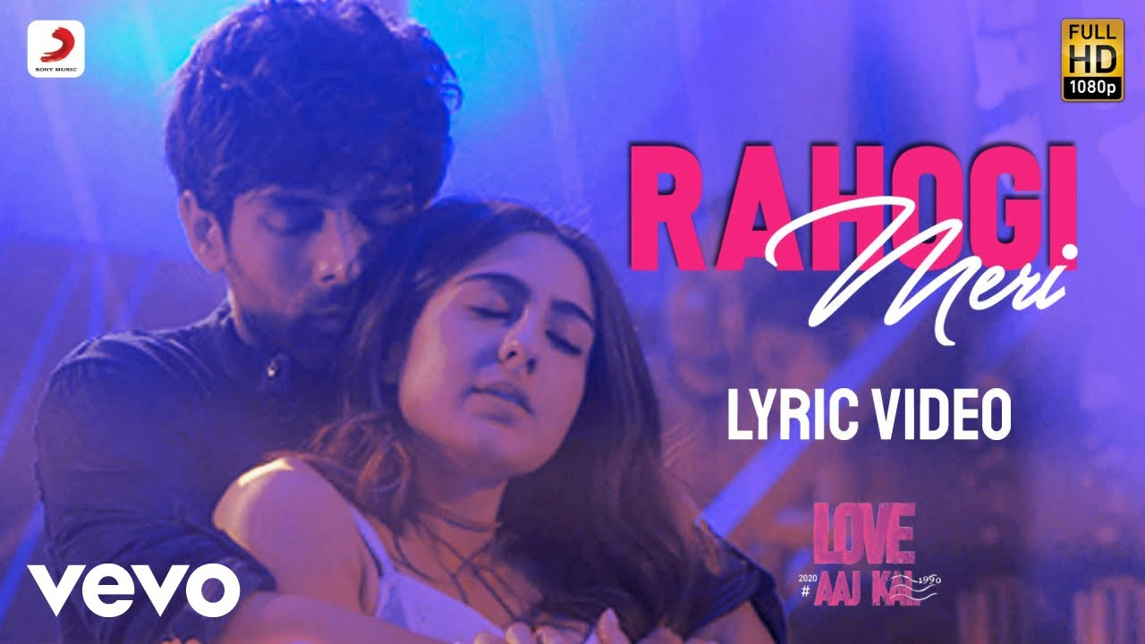 Rahogi Meri Song Lyrics In Hindi And English
