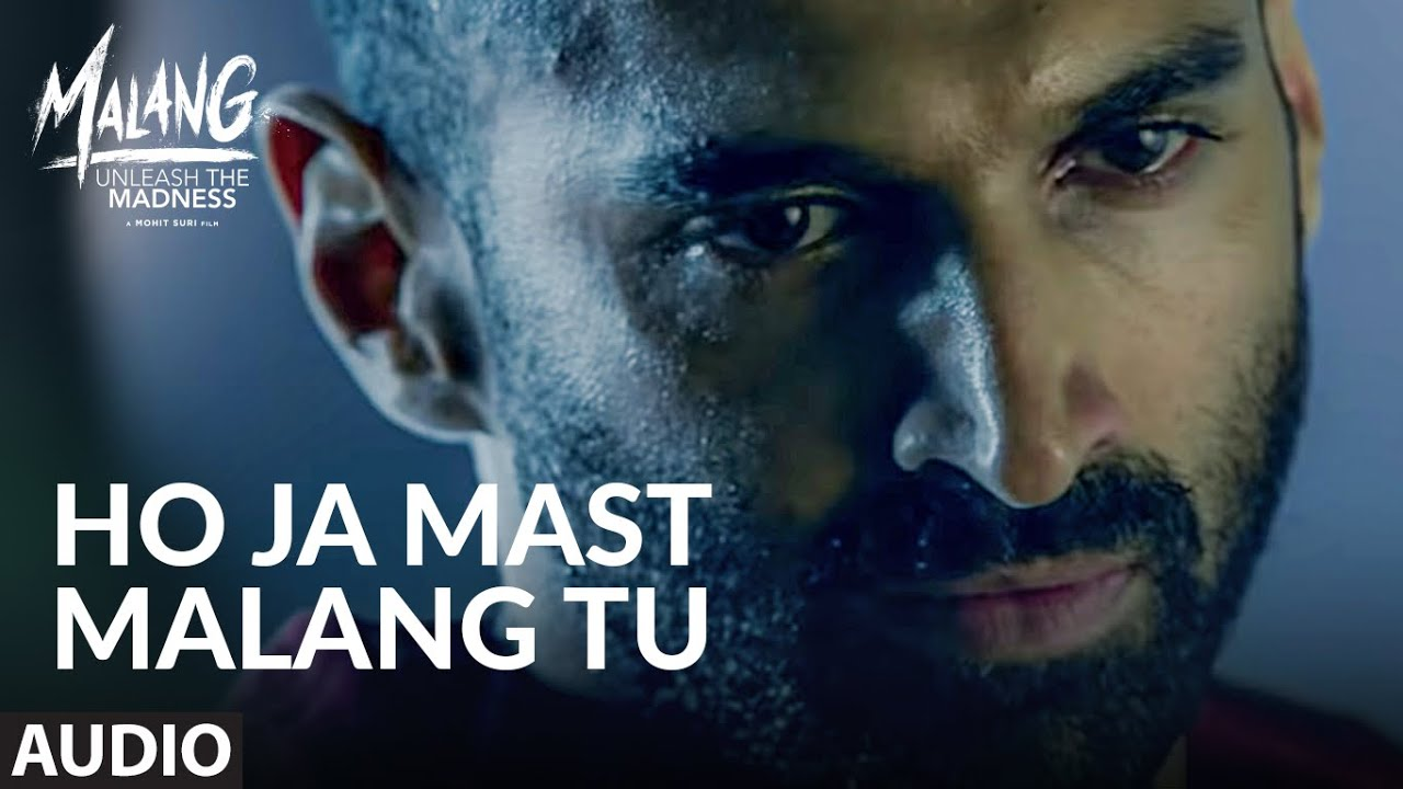 Ho Ja Mast Malang Tu Song Lyrics In English And Hindi Font