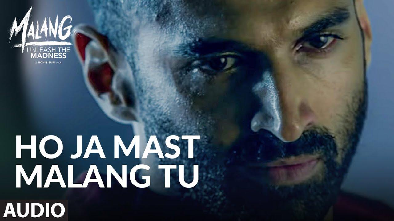 Ho Ja Mast Malang Tu Song Lyrics In English And Hindi Font