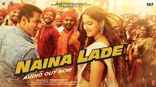Naina Lade Song Lyrics In Hindi And English