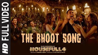 The Bhoot song lyrics in hindi and english