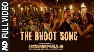 The Bhoot song lyrics in hindi and english