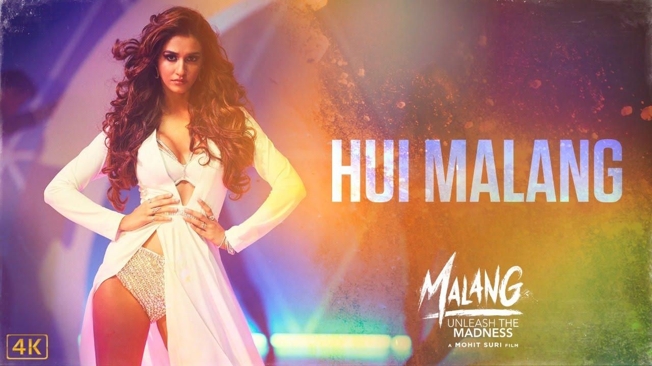 Hui Malang Song Lyrics In English And Hindi