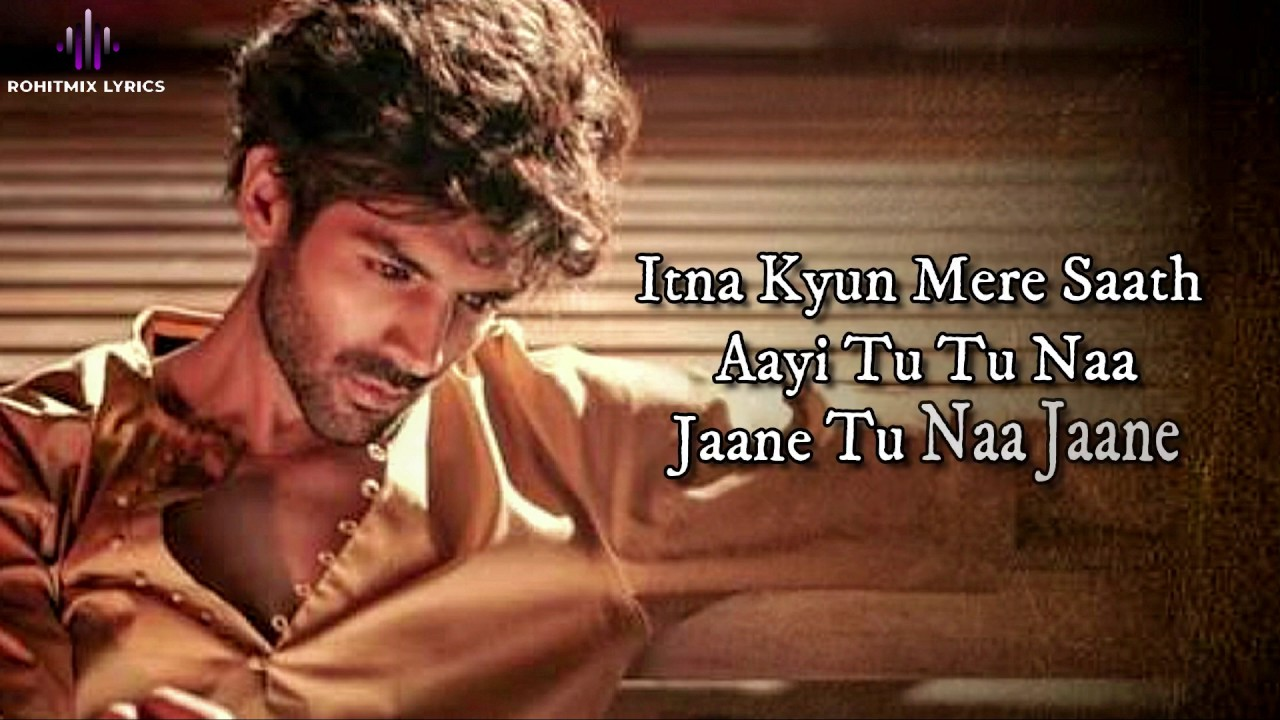 Aur Tanha Song Lyrics In Hindi And English