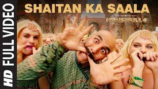 bala bala Shaitan Ka Saala song lyrics in hindi and english