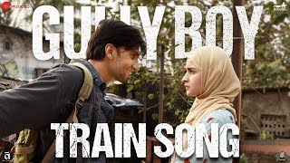 Train Song Lyrics In Hindi And English
