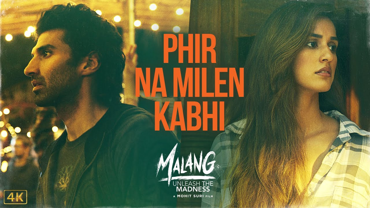 Phir Na Milen Kabhi Song Lyrics In Hindi And English