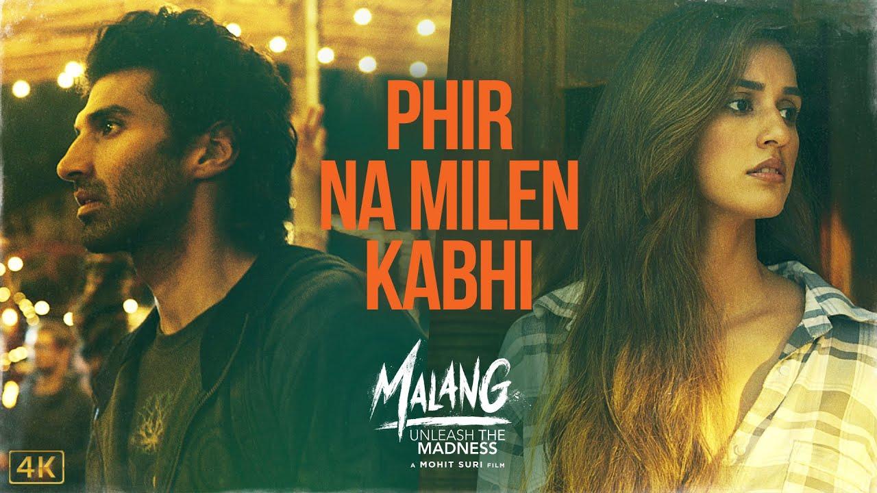 Phir Na Milen Kabhi Song Lyrics In Hindi And English