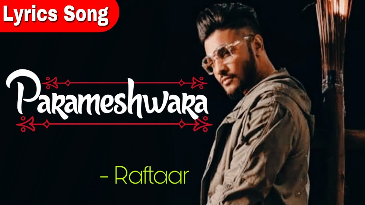 Parmeshwara Song Lyrics In Hindi And English