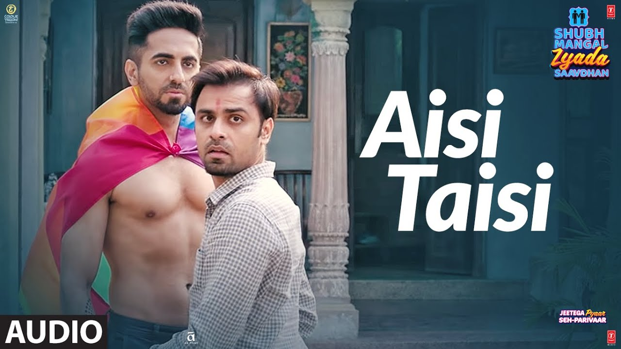 Aisi Taisi Song Lyrics In Hindi And English