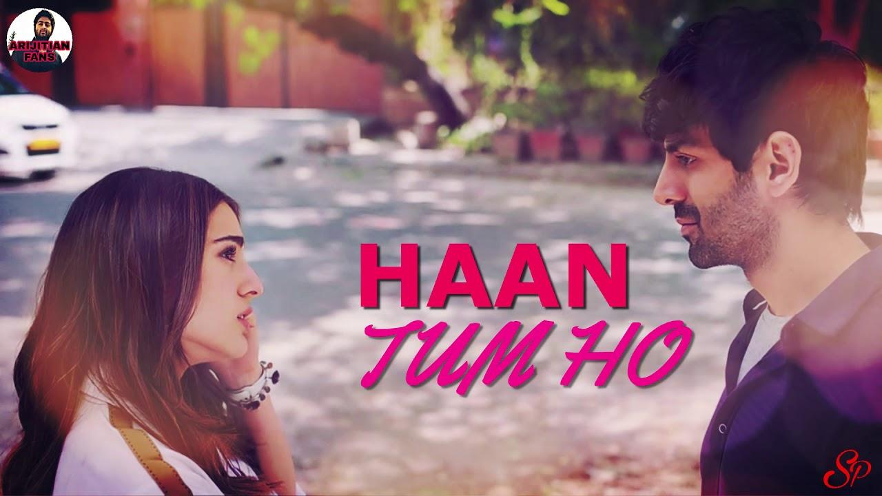 Haan Tum Ho Song Lyrics In Hindi And English