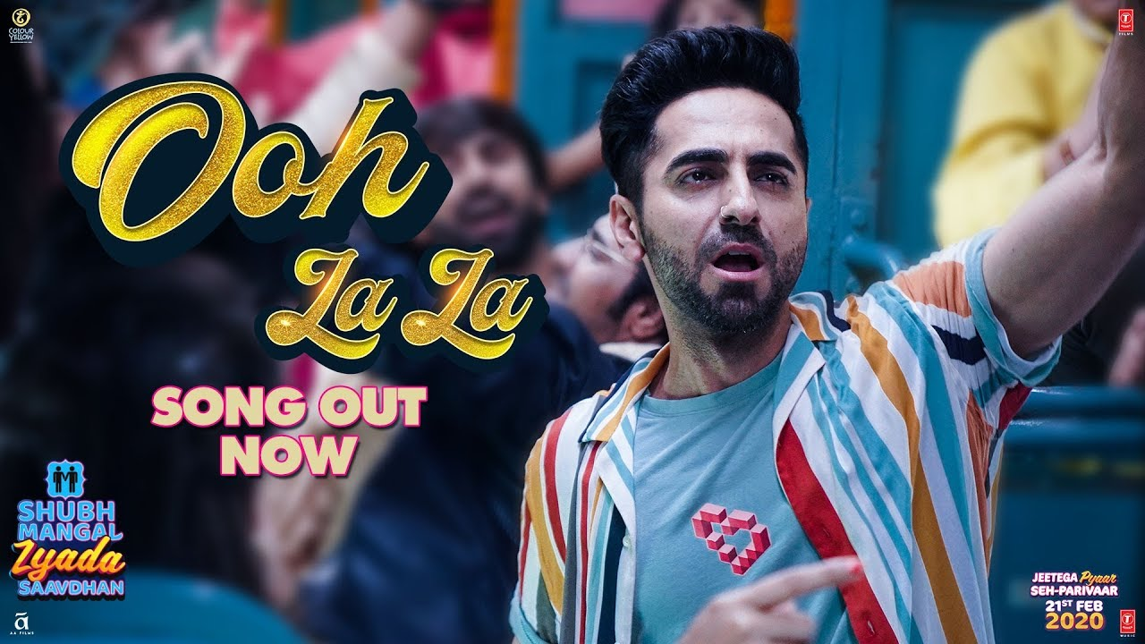 Ooh La La Song Lyrics In Hindi And English