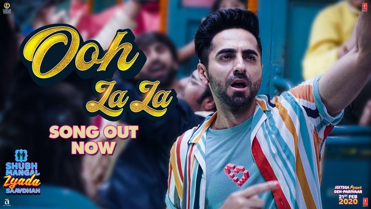 Ooh La La Song Lyrics In Hindi And English