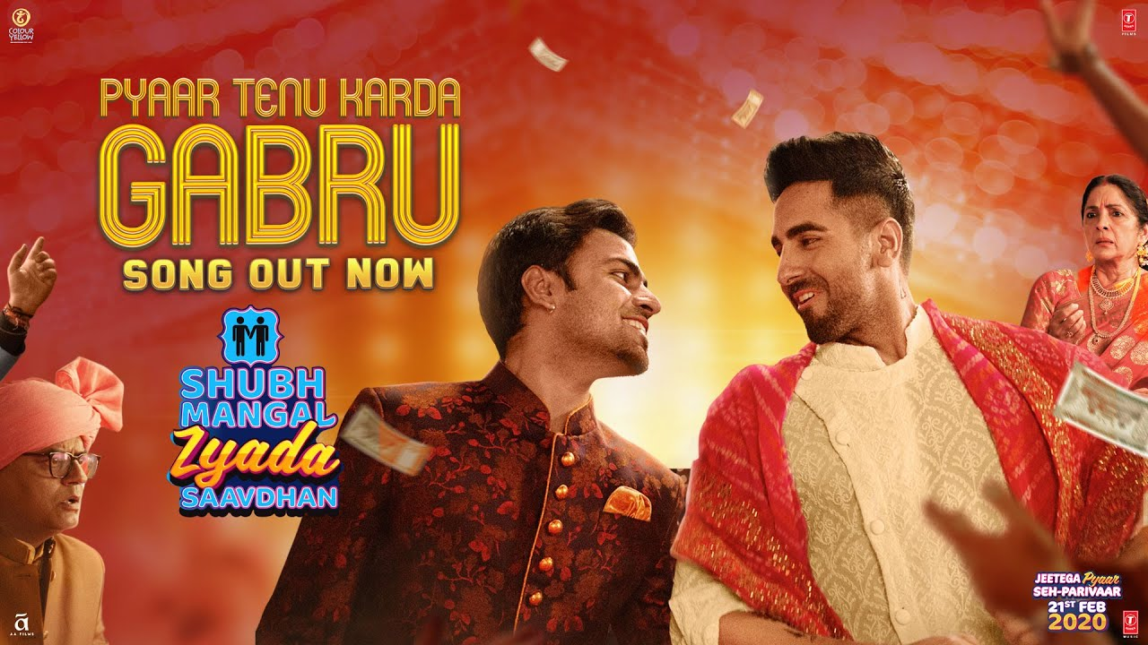 Gabru Song Lyrics In Hindi And English