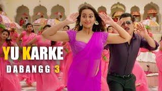 Yu Karke Song Lyrics In Hindi And English
