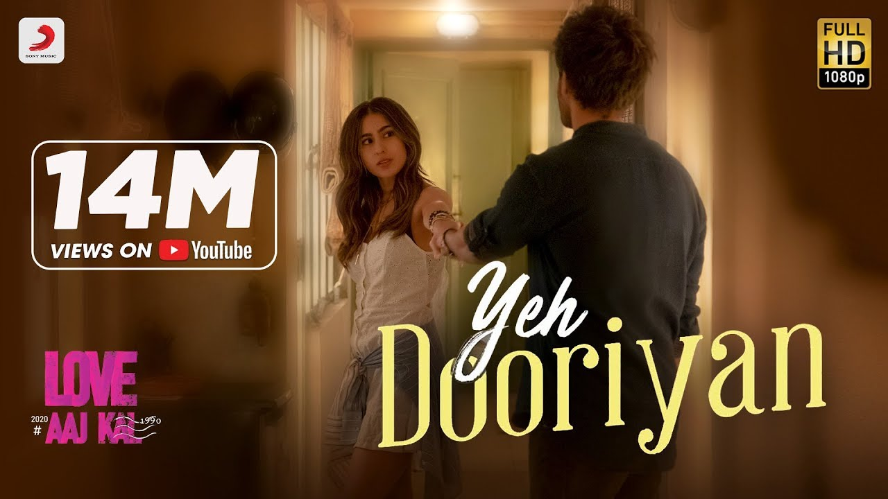 Yeh Dooriyan Song Lyrics In Hindi And English