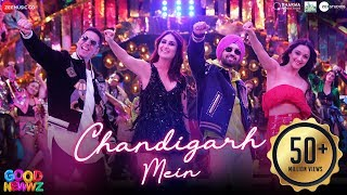 Chandigarh Mein song lyrics in hindi and english