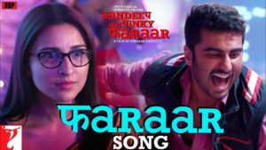 Faraar Song Lyrics From Movie Sandeep Aur Pinky Faraar 2020