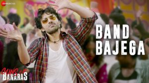 Band Bajega Lyrics In Hindi And English