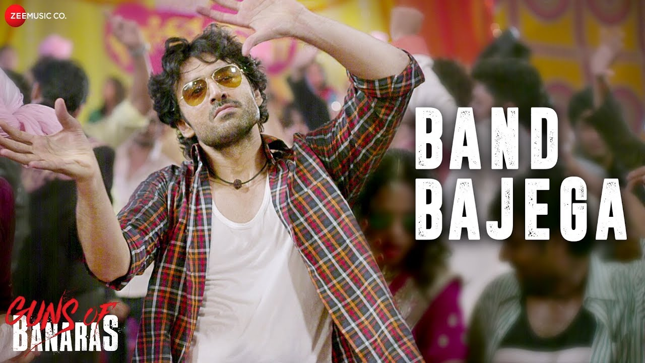 Band Bajega Lyrics In Hindi And English
