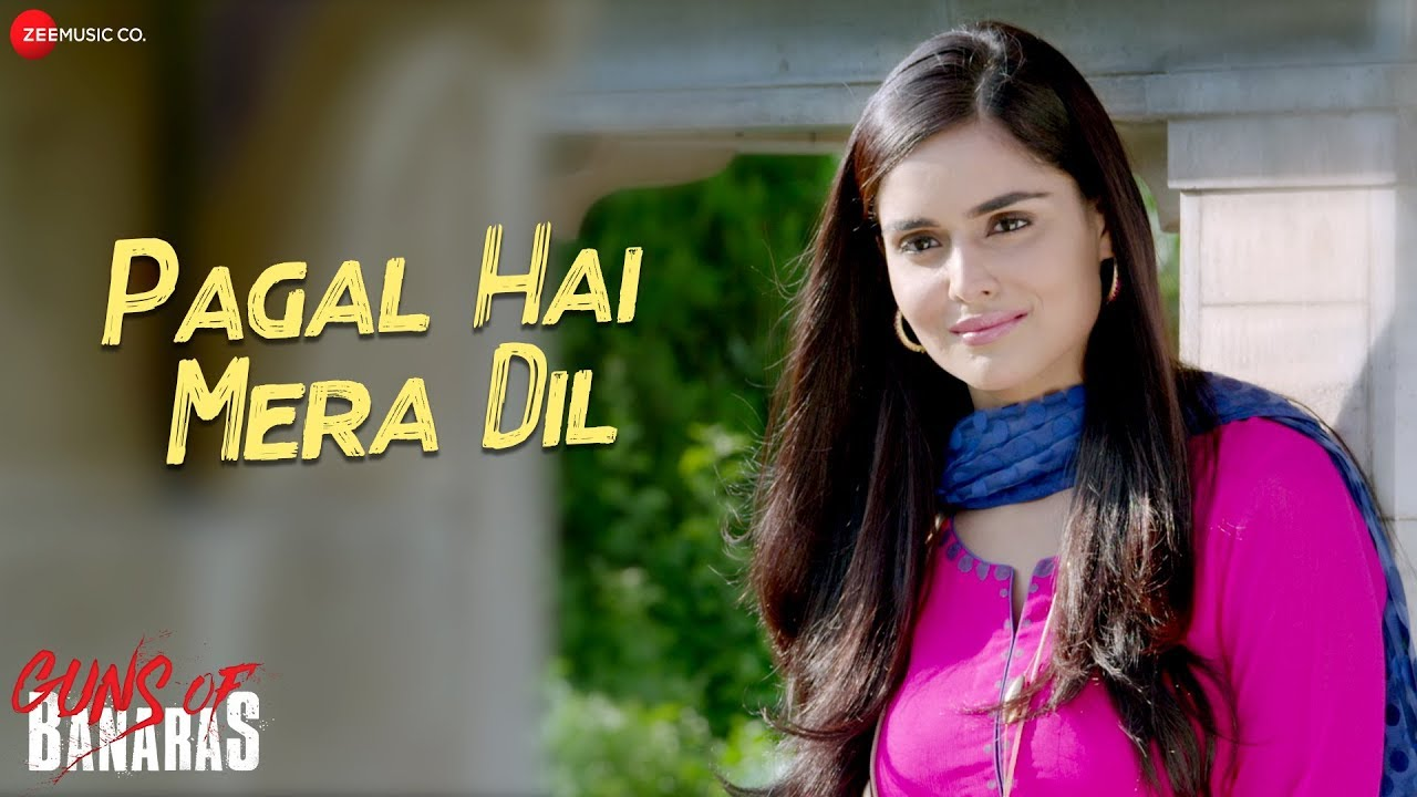 Pagal Hai Mera Dil Lyrics In Hindi And English