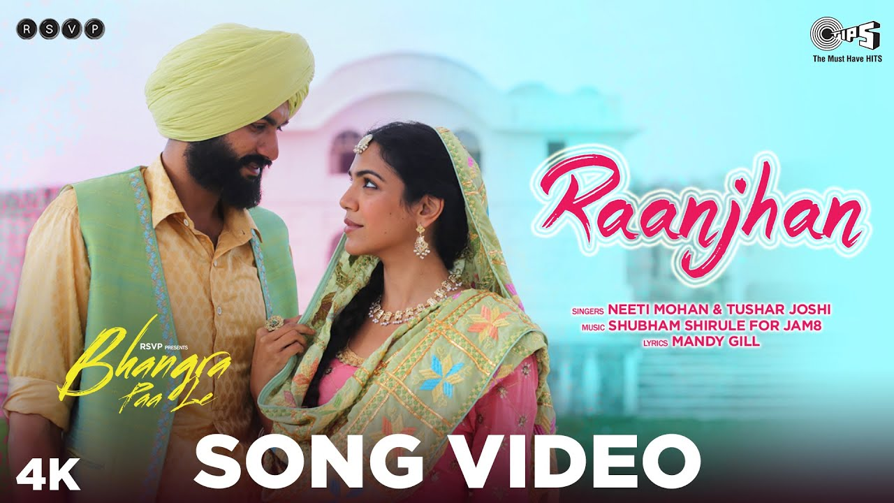 Raanjhan Song Lyrics In Hindi And English