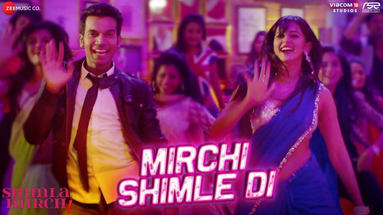 Mirchi Shimle Di Song Lyrics In Hindi And English