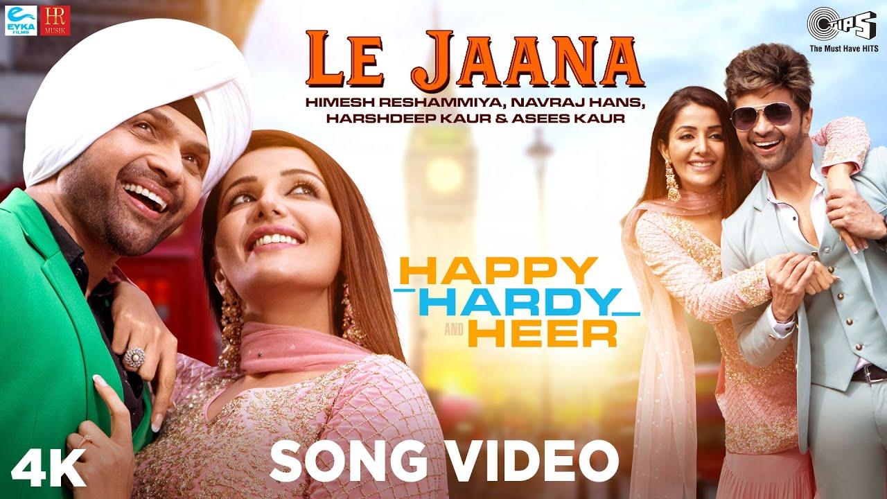 Le Jaana Lyrics In Hindi And English