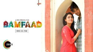 Ishq Ka Itar Song Lyrics From Movie Bamfaad 2020