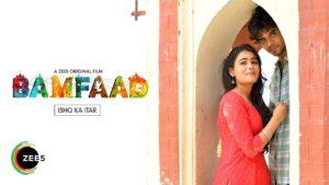 Ishq Ka Itar Song Lyrics From Movie Bamfaad 2020