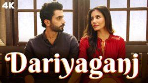 Dariyaganj Lyrics In Hindi And English 2020