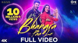 Jhoomar Dhaaga Song Lyrics In Hindi And English 2020