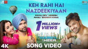 Keh Rahi Hai Naazdeekiyaan Lyrics In Hindi And English 2020