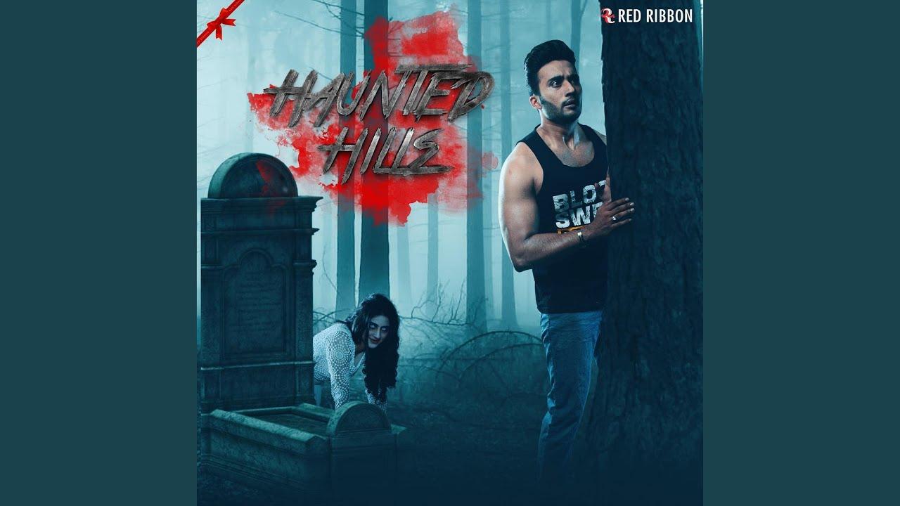Saari Raat Chalegi Party Song Lyrics From Movie Haunted Hills