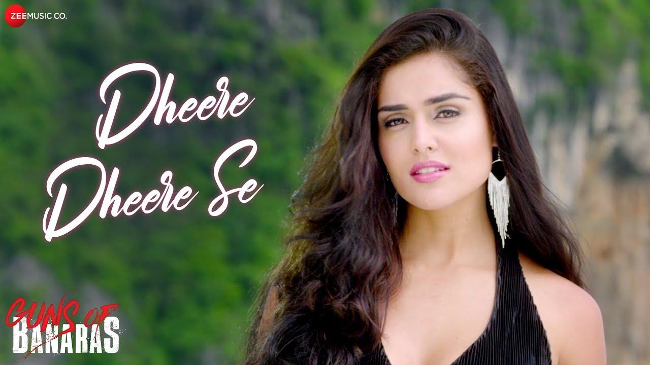 Dheere Dheere Se Lyrics In Hindi And English